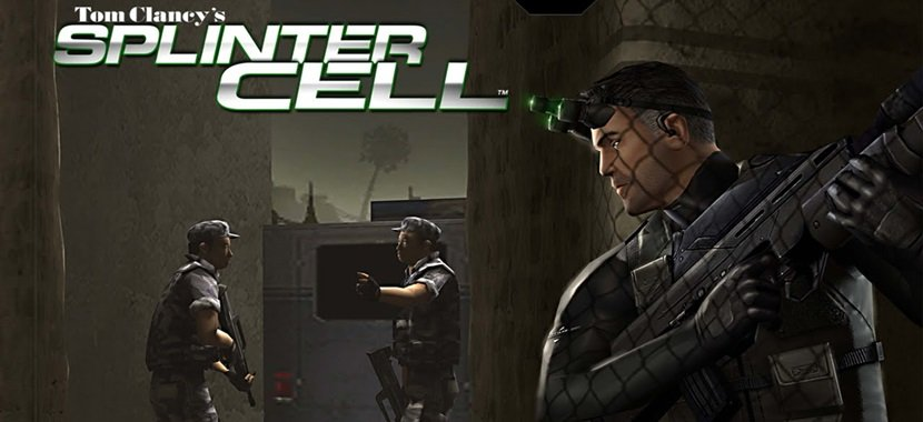 Splinter Cell: Segundo gameplay