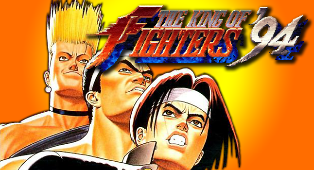 Análise | The King of Fighter's 94 (MVS/AES/Neo Geo CD)